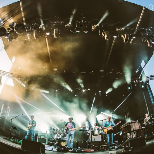 Umphrey's McGee Summer Camp 2013 Thoughts, Videos & Photo Gallery